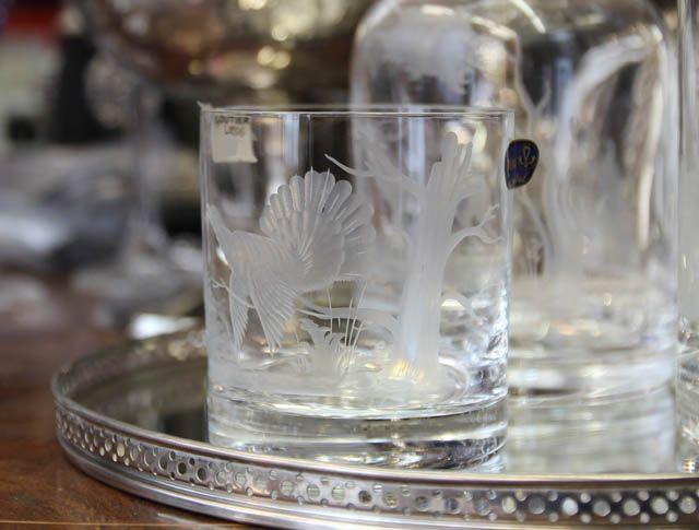Verre Whisky Cristal Boutique A Paris Verre De Whisky Whisky Verre