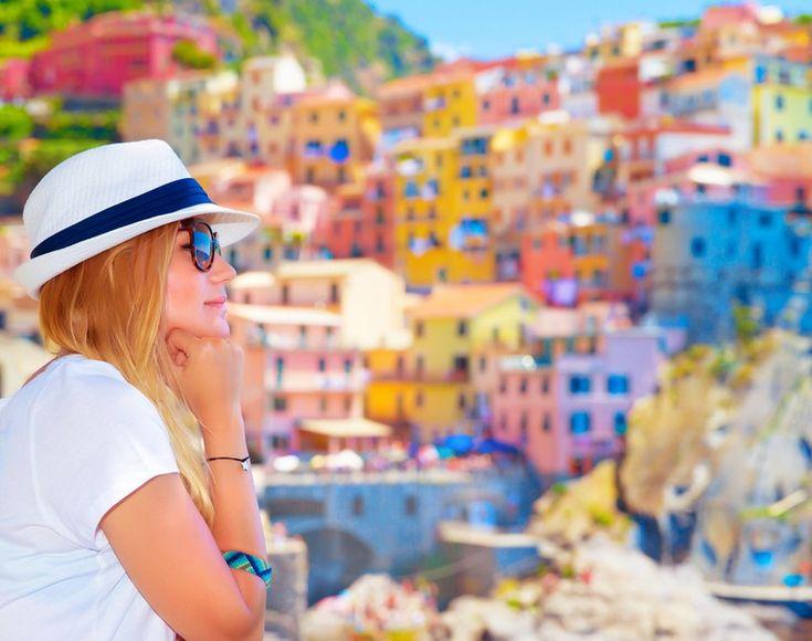 Cinque Terre: Το θαύμα της Ιταλίας