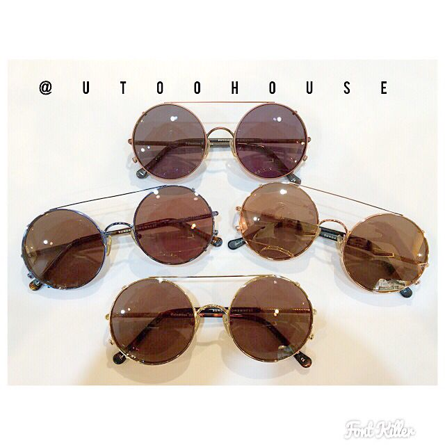 "Sunday Somewhere sunglasses ""Valentine model"