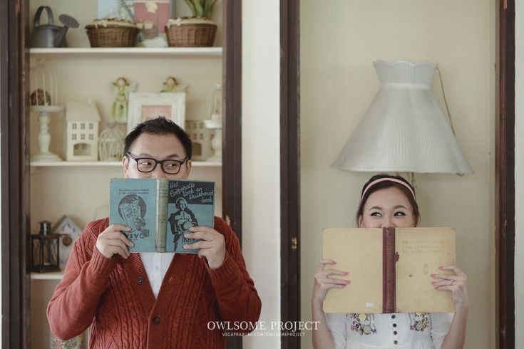 UP Themed Pre-wedding Photo - up themed pre-wedding