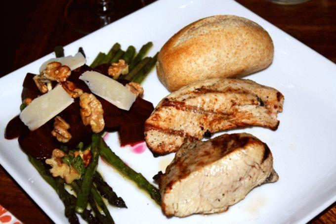 Recipe: The Best Grilled Wild Turkey Breast. Ever. | Field & Stream