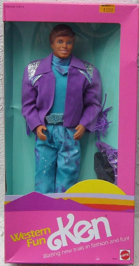 12 Strange Barbies You Probably Forgot About