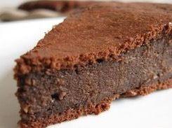 Qui veut un dessert au chocolat pour 6 points la part pour 8 personnes ou 4…