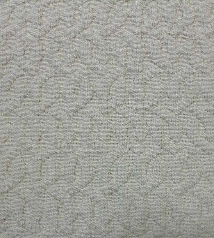 Naturals & Neutrals | Salina Fabric by Casamance | Jane Clayton