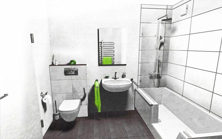 3d badplaner  Die 25+ besten Badplaner 3d Ideen auf Pinterest | Bad online ...