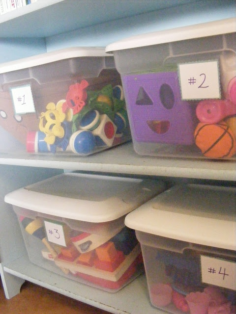 toy rotation systemRotator Bins, Rotator System, Kids Stuff, Toys Rotator, Guide To, Imperfect Homemaking, Kids Toys, Complete Guide, Rotator Toys