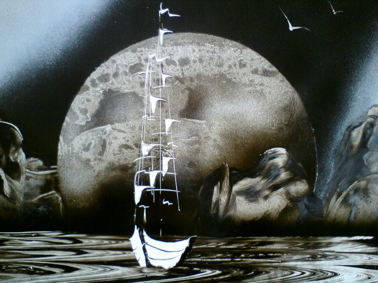 Arte con vernice spray, spray paint art, space paint, tutorial lessons workshops spray paint whit a can, secrets