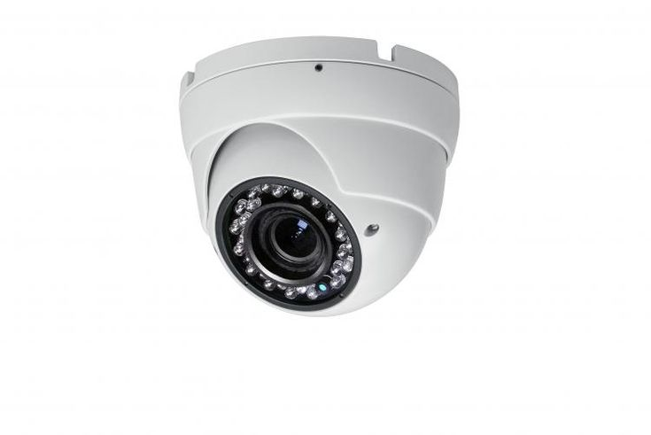 Alarmsysteme – Videoüberwachung