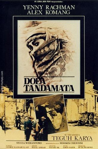 #5 Doea Tanda Mata (Teguh Karya), 1984