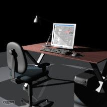 Public Access Personal computer Workstations