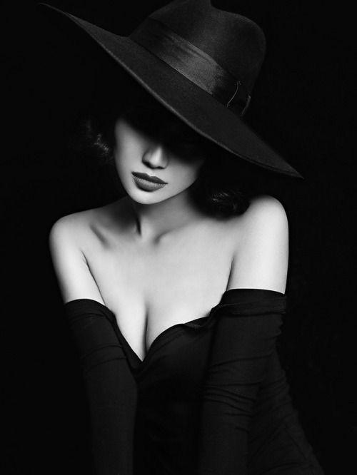 Cappello e seduzione