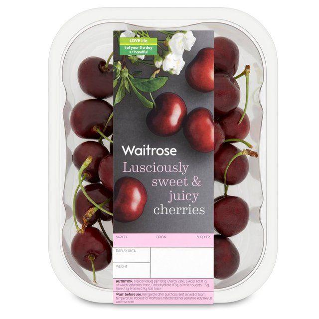 Waitrose Fruit