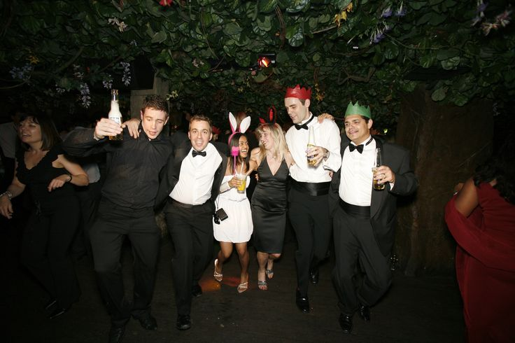 We host events of all kinds including Christmas parties, premier parties and themed nightclub events! http://www.therainforestcafe.co.uk/aevents.asp