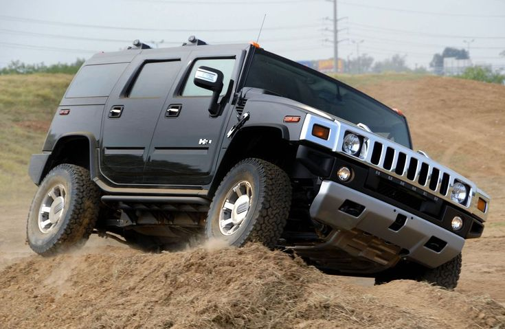 Wall Street Journal Says Gm Will Be Reintroducing The Hummer Brand In Next Month Super Bowl Commercial It S Reported That The New In 2020 Hummer New Hummer Suv Models
