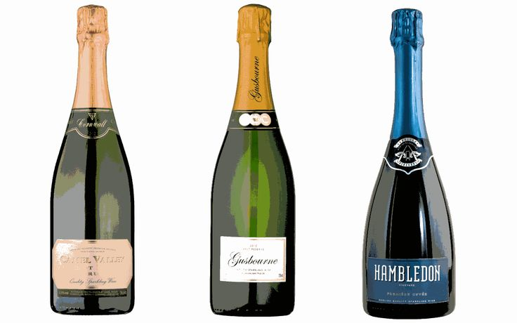 Best English Wines - The Telegraph