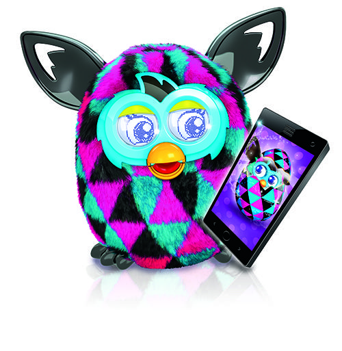 Fans will be able to collect over 50 eggs within the FURBY BOOM app by and eventually build a FURBY BOOM city. Description from suburbanturmoil.com. I searched for this on bing.com/images