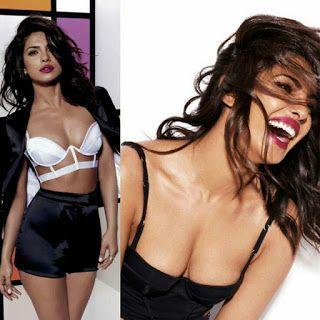 Priyanka Chopra Hottest Ever