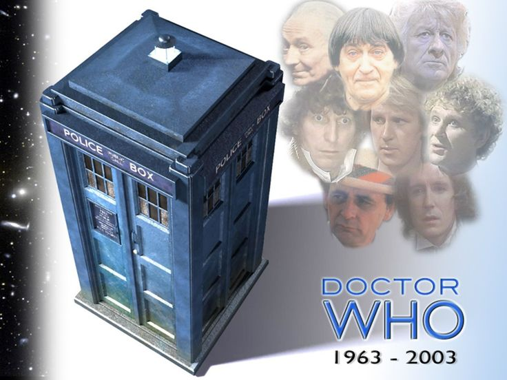 Papel de Parede Gratuito de Filmes : Doctor Who