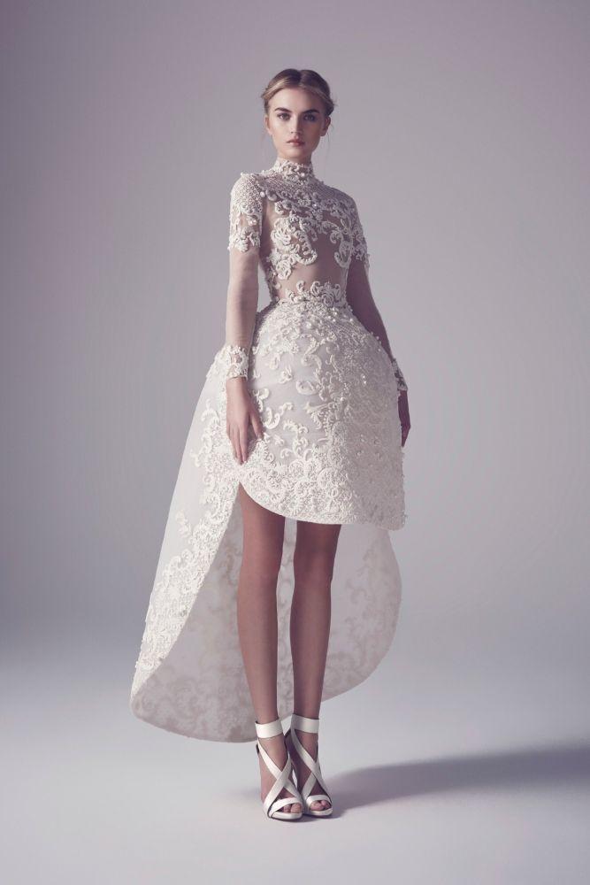 The 25 best Extravagant wedding dresses ideas on Pinterest Sexy