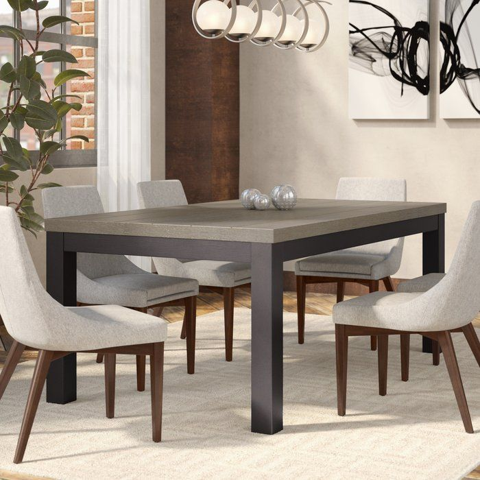 Riverdale Dining Table Dining Table Dining Table In Kitchen Dining