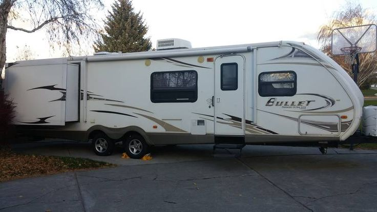2009 Keystone Bullet 295BHS for sale by Owner - Rexburg, ID | RVT.com Classifieds