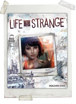 Life Is Strange Full Game