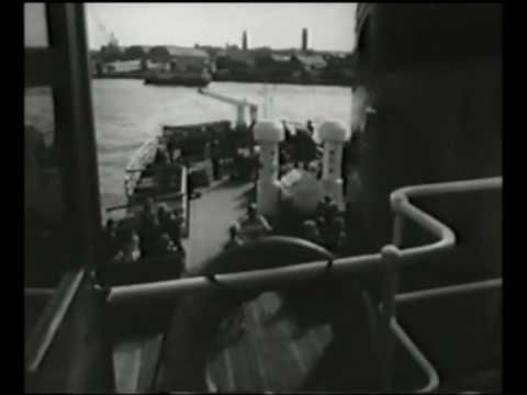 Gerry and The Pacemakers - 'Ferry Cross The Mersey'