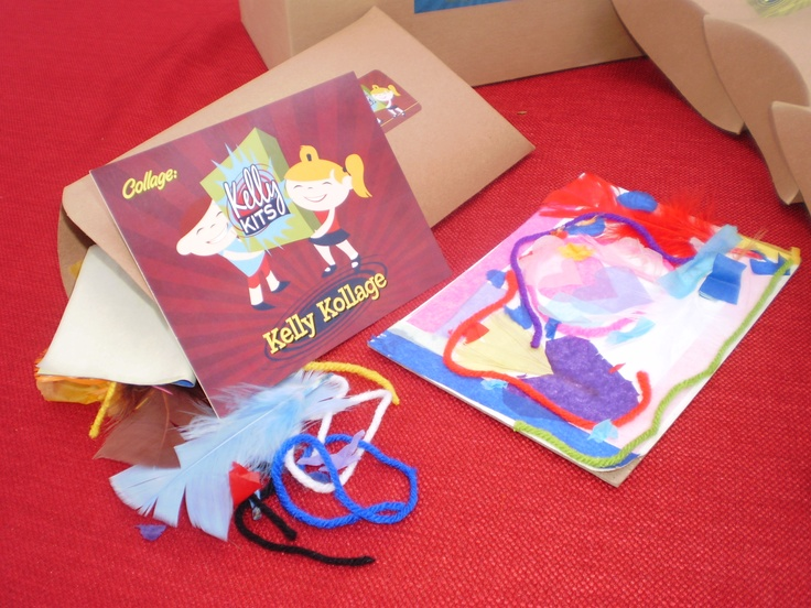 All encompasses art kits with all materials needed for the project for 2 children or for 1 child to do the activity twice!