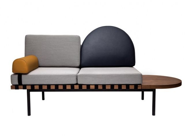 Canape Modulable Design Petite Friture