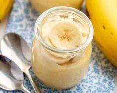Crème de banane à l'avoine pour petit déj détox : http://www.fourchette-et-bikini.fr/recettes/recettes-minceur/creme-de-banane-lavoine-pour-petit-dej-detox.html
