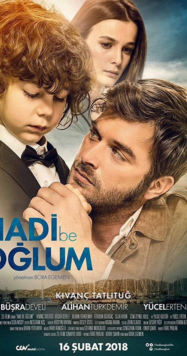 Directed by Bora Egemen  With Kivanç Tatlitug, Büsra Develi