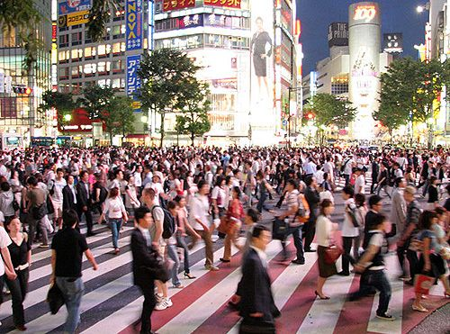 What Not To Do In Tokyo: The Top Five Tourist Mistakes    Jaunted