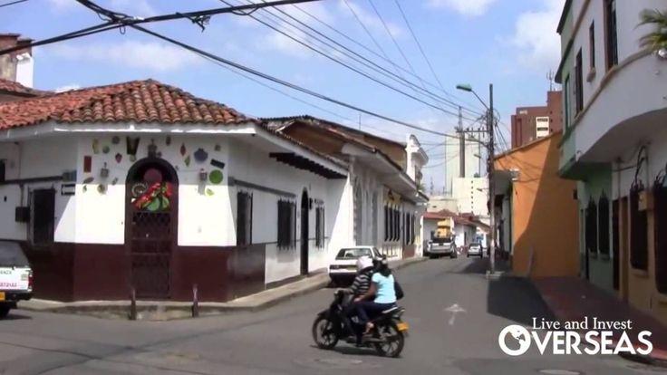 En Cali Descubre El Barrio San Antonio y sus Hoteles Boutique Precioso H...