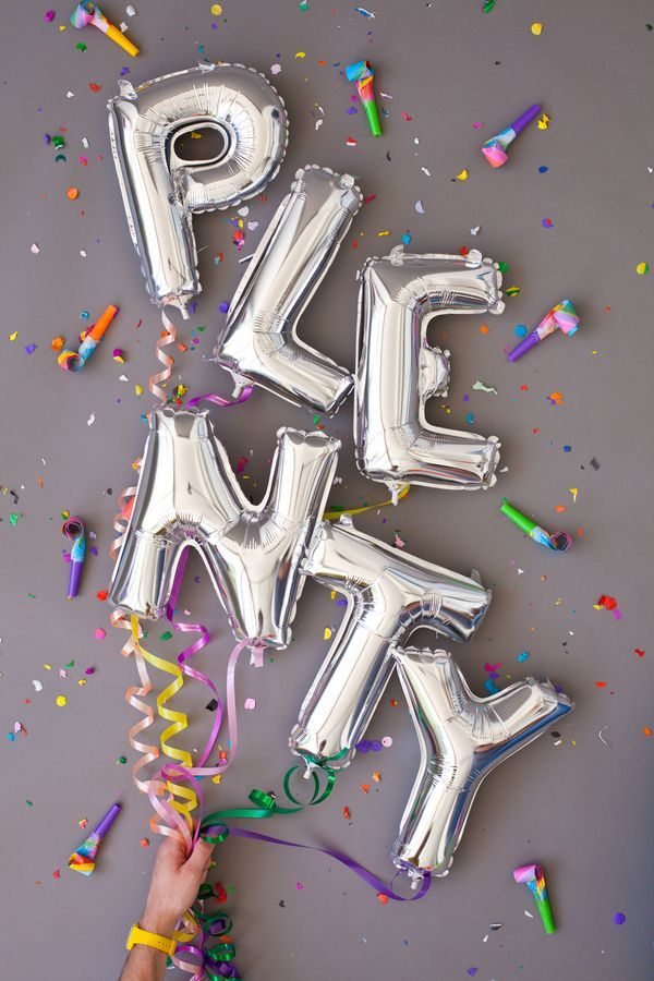 Letter Balloon Ideas – PLENTY Mylar Balloon | Statement Balloons | Letter Balloons | Balloon Sayings | Balloon Quotes | Party Décor Ideas | Party Backdrop | Photo Prop Ideas | Foil Balloon | Banners | Garlands | DIY