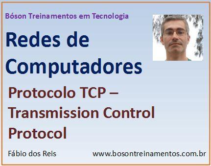 Curso de #Redes - Protocolo #TCP (Transmission Control Protocol) #networking…