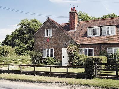 1 Town End Cottages20in Norfolk