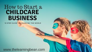 Learn How to start a Childcare Business. Step by step guide to writing a daycare business plan. opening a daycare center.