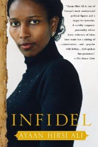 Infidel (Ayaan Hirsi Ali)   New and Used Books from Thrift Books