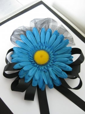 wrist corsage for maids