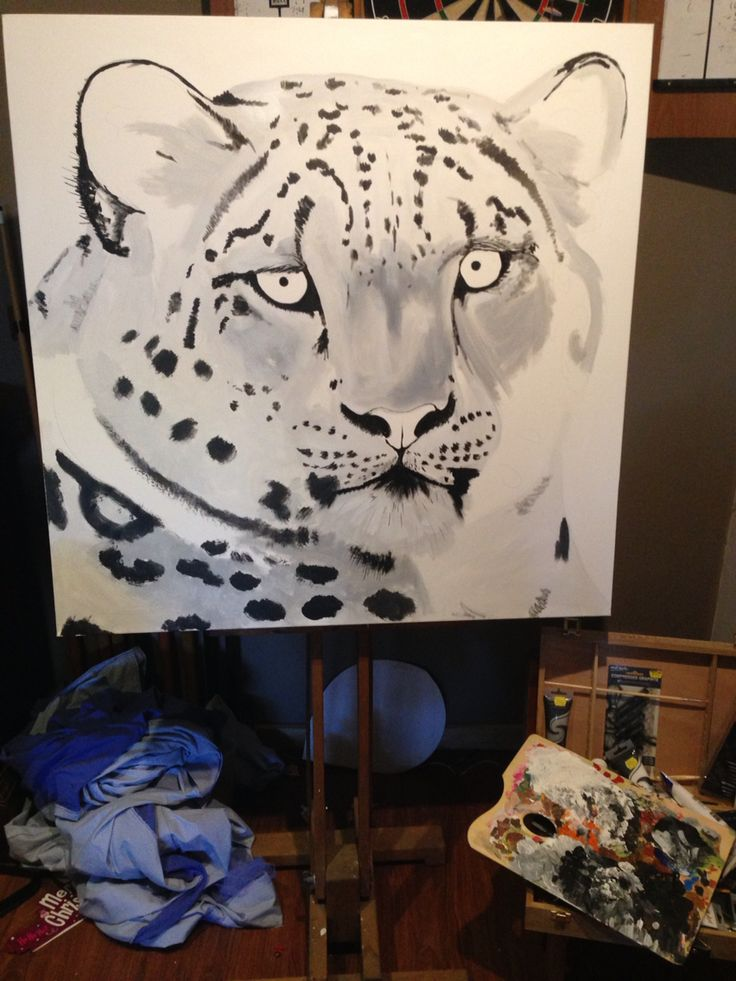 Just started working on next commission. A lot of work to go!