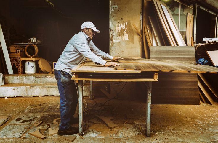 Find best carpentry services online