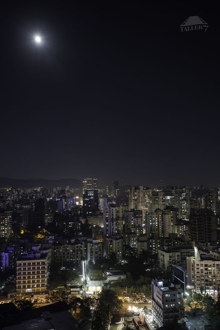 Mumbai, India (Febrero 2014)