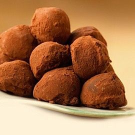 Callebaut chocolate powder by Callebaut