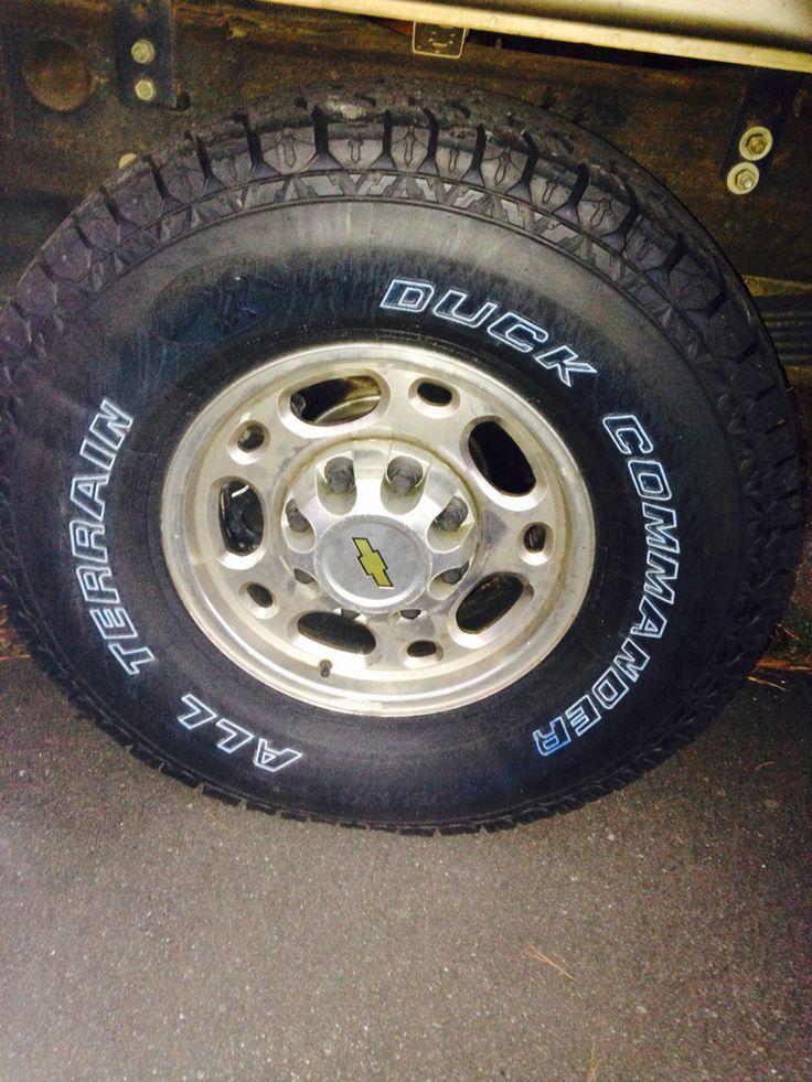 Duck Commander Tires By Cooper Trucks Duck Commander