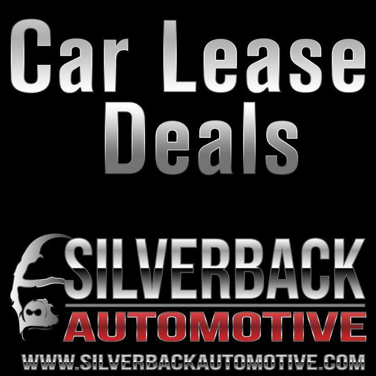 Chevy Trax LT - Lease a new car