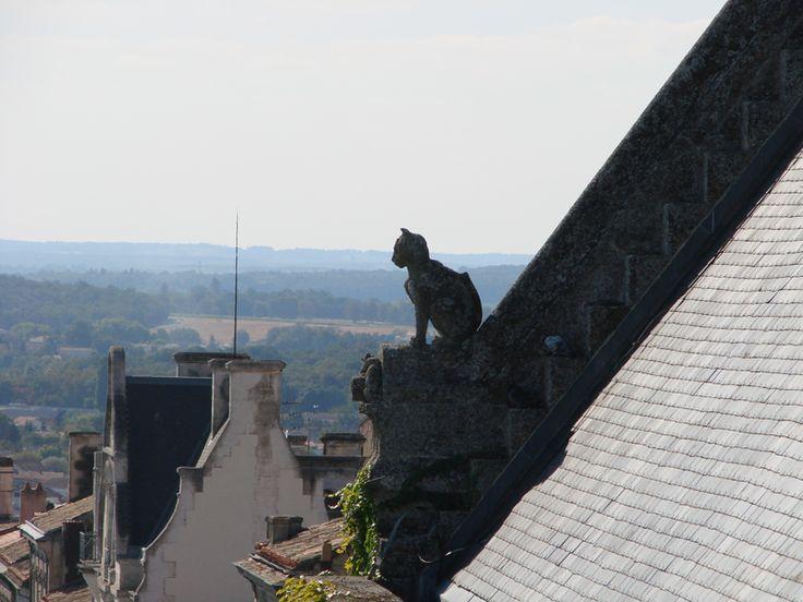 Mairie Angouleme