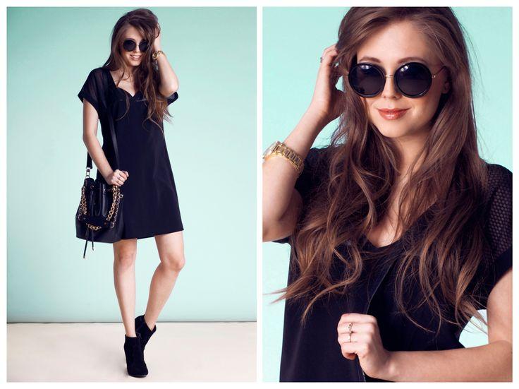 Lookbook / Spring-Summer 2014 / Polish Bloggers / Jestem Kasia