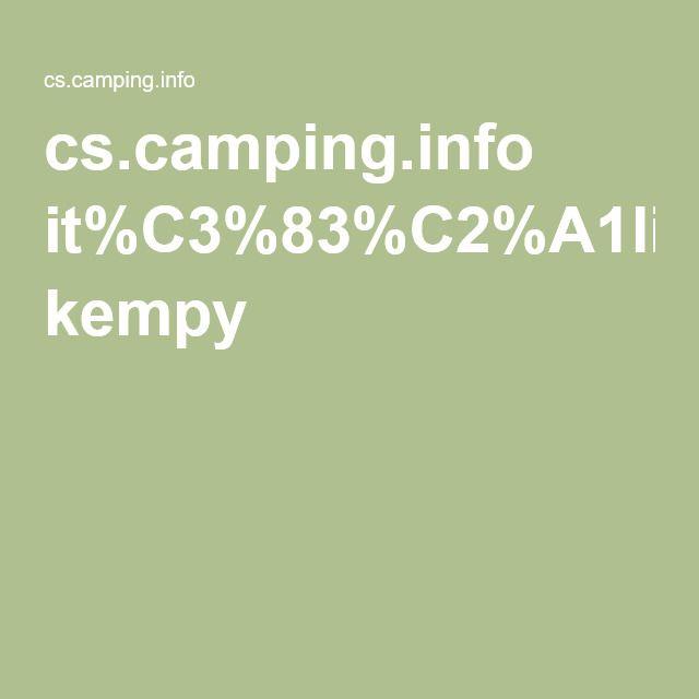 Camping Vahrner See   EvropaItálieTrentino Alto AdigeBolzano
