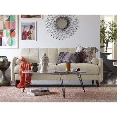 17 best ideas about beige couch decor on pinterest - Elle decor natale ...