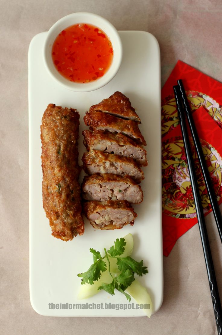 24 best chinese new year food images on pinterest chinese food chinese new year dinner five spice meat rollngoh hianglobak new years dinnerchinese recipesasian recipespork recipescooking forumfinder Images